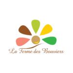 Logo carré - La Ferme des Bouviers