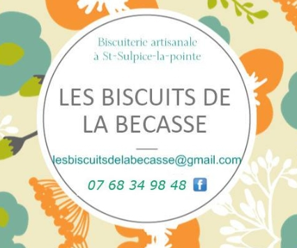 Biscuits_Becasse