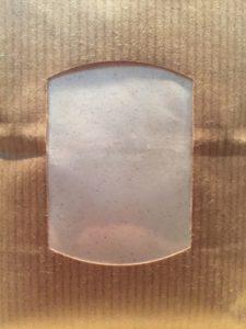 Zoom Farine de Blé Bise - La Ferme des Bouviers