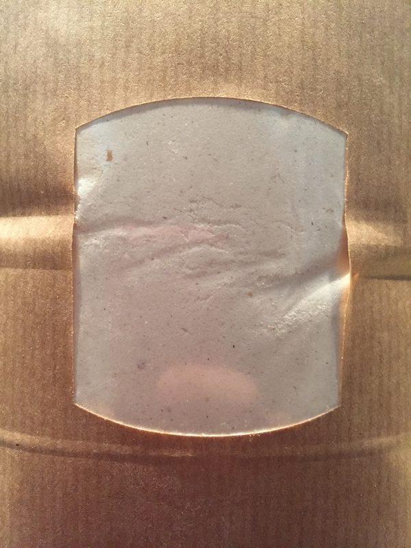 Zoom Farine de Blé Blanche - La Ferme des Bouviers