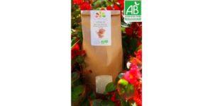 Farine blé blanche - La ferme des Bouviers