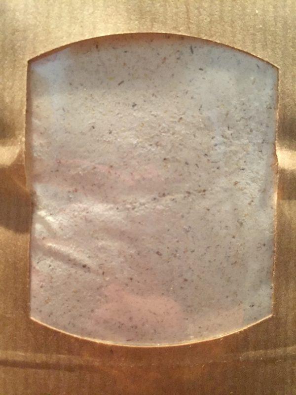 Farine de Seigle BIO - ZOOM - La Ferme des Bouviers