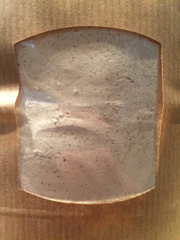 Farine de petit épeautre COMPLETE - ZOOM - La Ferme des Bouviers
