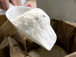 Farine de blé Conditionnement - Valentine CHAPUIS