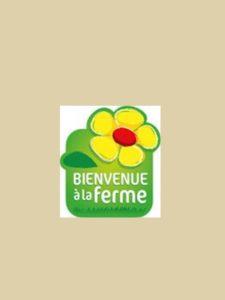 Logo BAF - La Ferme des Bouviers