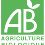 Logo AB : Agriculture Biologique