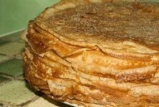 Crêpes à la farine de la Ferme des Bouviers - 150 pixels