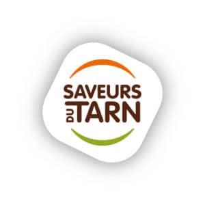 Logo Saveurs du Tarn